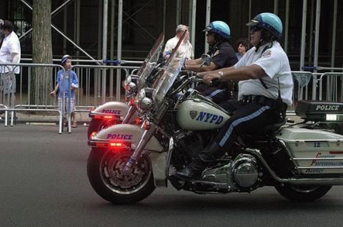 Американская полиция (14 фото)