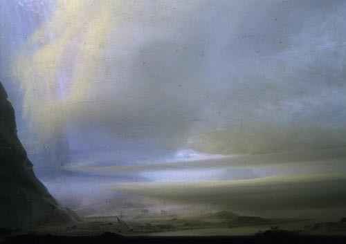 Нереальные пейзажи (20 фото)