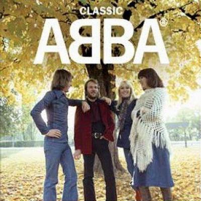 ABBA - Classic (Edition) (2009)
