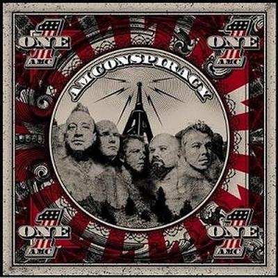 AM Conspiracy - AM Conspiracy (2010)