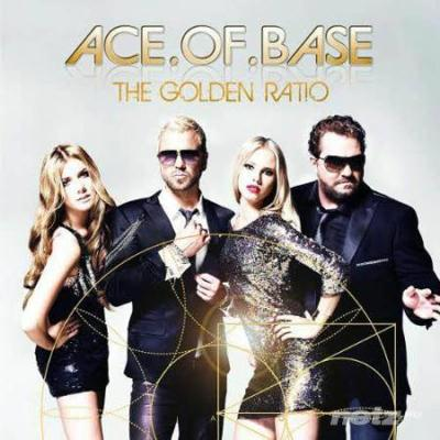 Ace Of Base - The Golden Ratio (2010)