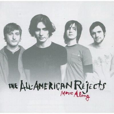 All-American Rejects - Move Along (2005)