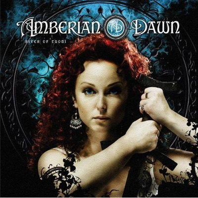 Amberian Dawn - River Of Tuoni (2008)