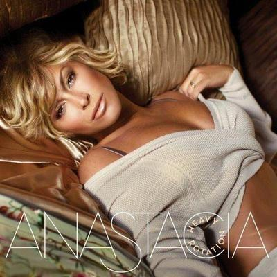 Anastacia - Heavy Rotation (2008)