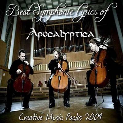 Apocalyptica - Best Symphonic Lyrics (2009)