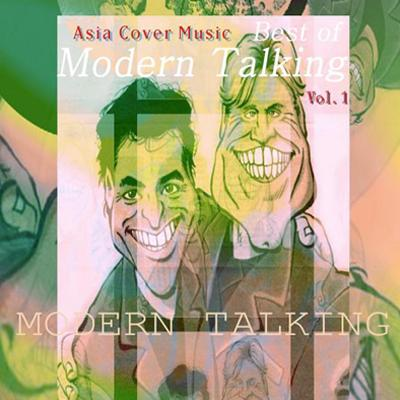 Сборник: Asia Cover Music (Best of Modern Talking) (2008)