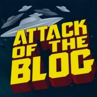 Сборник: Attack Of The Blog (2009)