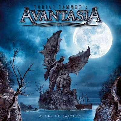 Avantasia - Angel of Babylon (2010)