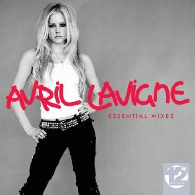 Avril Lavigne - Essential Mixes (2010)