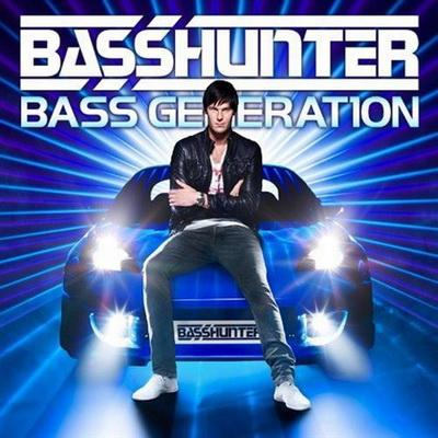 Basshunter - Bass Generation (2009)– Альбом (год)