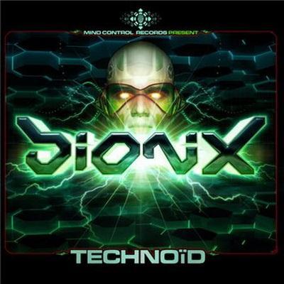 Bionix - Technoid (2010)