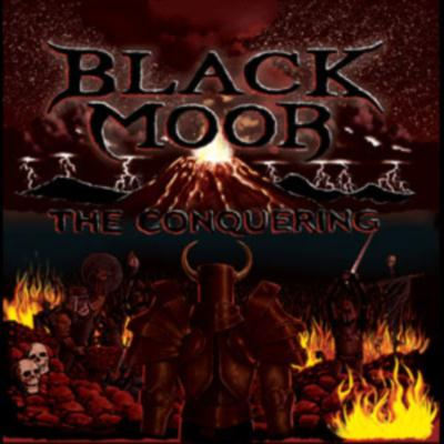 Black Moor - The Conquering (2010)