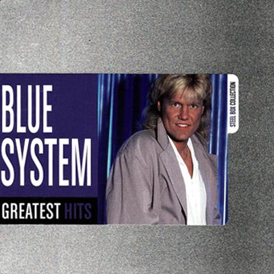 Blue System - Greatest Hits (Steel Box Collection) (2009)
