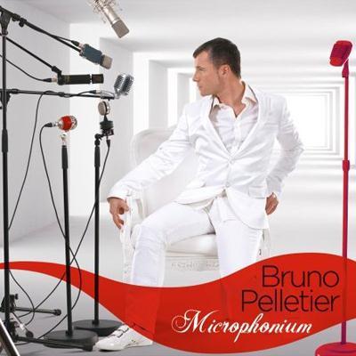 Bruno Pelletier - Microphonium (2009)