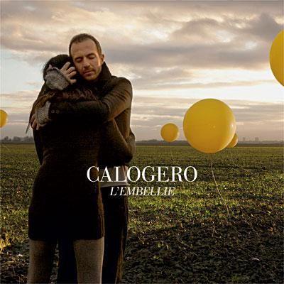 Calogero - L'Embellie (2009)