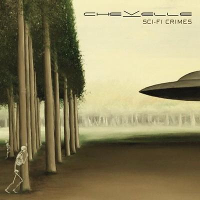 Chevelle - Sci-Fi Crimes (2009)