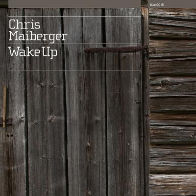 Chris Maiberger - Wake Up (2010)