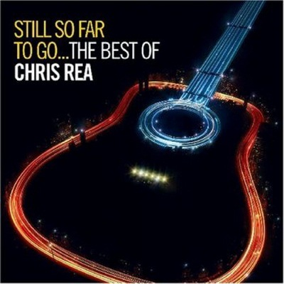 Chris Rea - Still So Far To Go... The Best Of Chris Rea (2009)