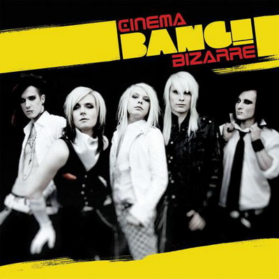 Cinema Bizarre - BANG! (2009)