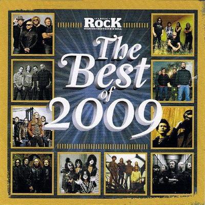 Сборник: Classic Rock: The Best of 2009 (2009)xd;