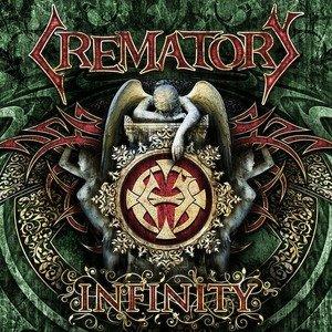 Crematory - Infinity (2010)xd;