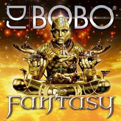 DJ Bobo - Fantasy (2010)xd;