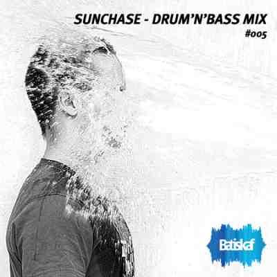DJ Sunchase - 005 Batiskaf Bass Music Radio Show @ Kiss FM UA (2010)