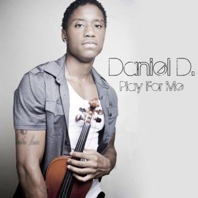 Daniel Davis - Play For Me (2009)