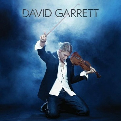 David Garrett - David Garrett (2009)