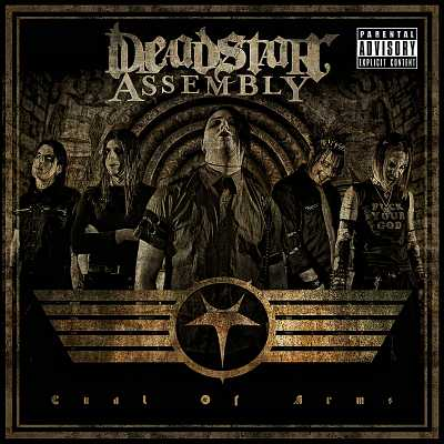 DeadStar Assembly - Coat Of Arms (2010)