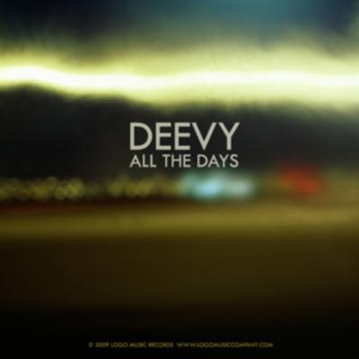 Deevy - All The Days (2010)