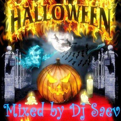 Dj Saev - Halloween (2009)