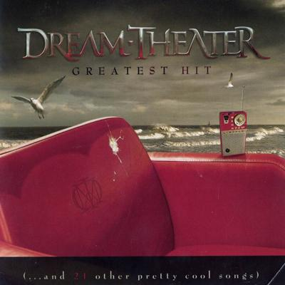 Dream Theater - Greatest Hit (2008)
