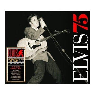 Elvis Presley - Elvis-75 (2010)