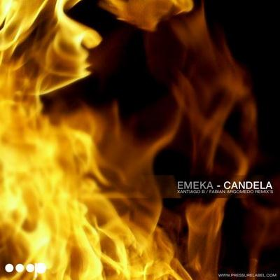 Emeka - Candela (2010)