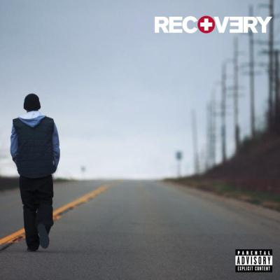 Eminem - Recovery (Deluxe Edition) (2010)