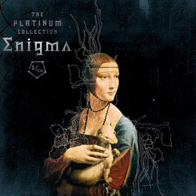 Enigma - The Platinum Collection (3CD Boxset) (2009)