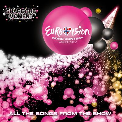 Eurovision Song Contest Oslo (2CD)(2010)