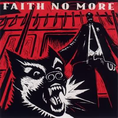 Faith no More - King for a Day (1995)
