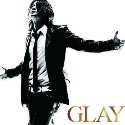 Glay - Glay (2010)