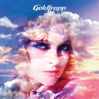 Goldfrapp - Head First (2010)xd;