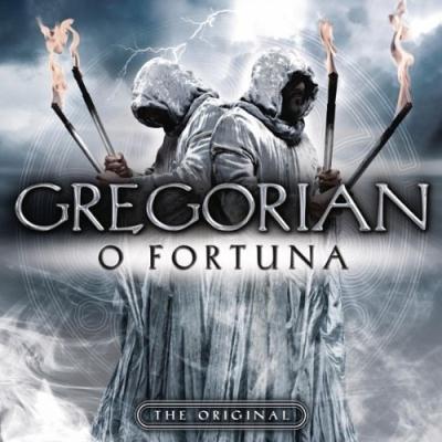 Gregorian - O Fortuna (CD-Single) (2010)