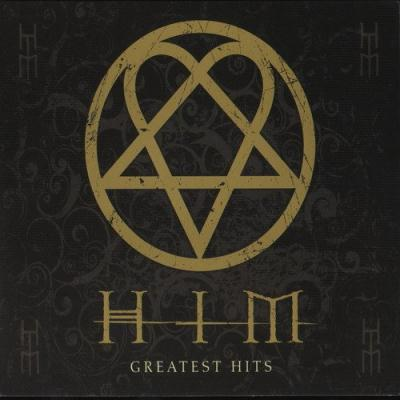 HIM - Greatest Hits (2CD)(2010)