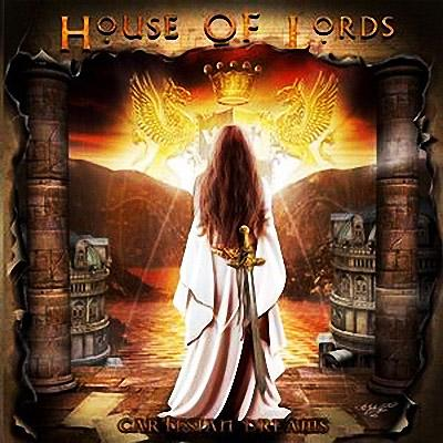 House Of Lords - Cartesian Dreams (2009)