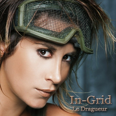 In-Grid - Le Dragueur (Remixes) (2009)