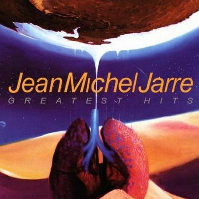 Jean Michel Jarre - Greatest Hits (2CD) (2008)