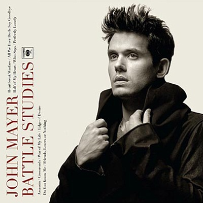 John Mayer - Battle Studies (2009)