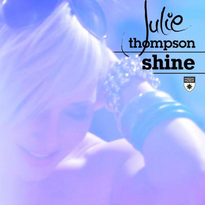 Julie Thompson - Shine (2010)