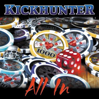 Kickhunter - All In (2010)