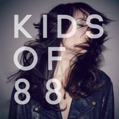 Kids Of 88 - Sugarpills (2010)